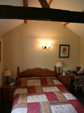 Thatched Cottage Bed & Breakfast