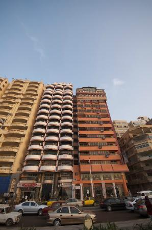 Photo of Regency Hotel Alexandria