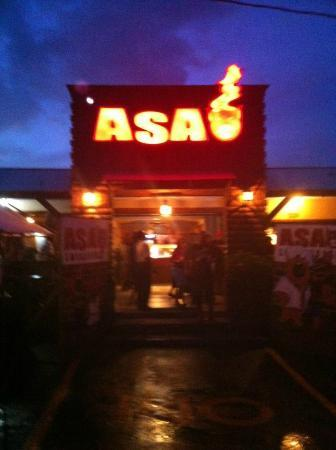 Asao Smokehouse, Ciales - Restaurant Reviews, Phone Number ...