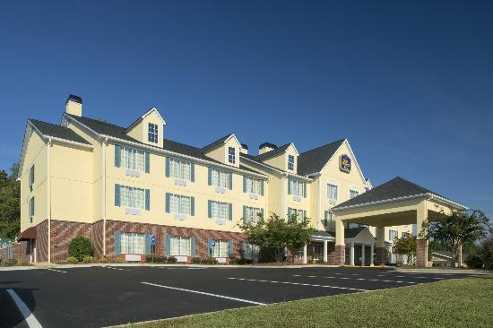 ‪BEST WESTERN PLUS Lake Lanier/Gainesville Hotel & Suites‬
