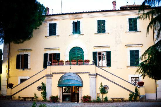 Photo of Hotel Villa Belvedere Colle di Val d'Elsa