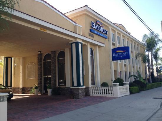 Photo of Baymont Inn & Suites Anaheim