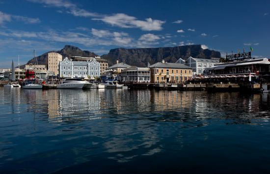 The Twelve Apostles Hotel and Spa: V & A Waterfront
