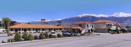 Photo of Lobster Inn Motor Lodge Kaikoura