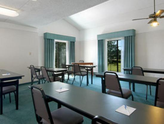 Baymont Inn Oklahoma City South: Meeting Room