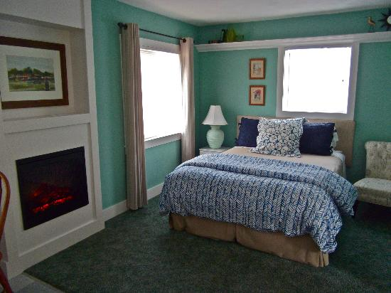 Beachside Inn : Double Queen Studio