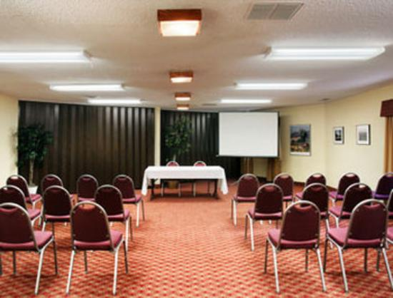 Days Inn West Des Moines: Meeting Room