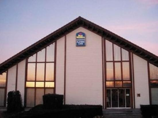 BEST WESTERN Flanders Lodge