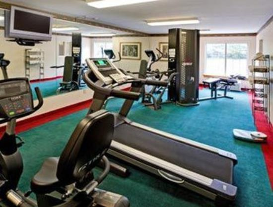 Allentown Hawthorn Suites by Wyndham Hotels: Fitness Center