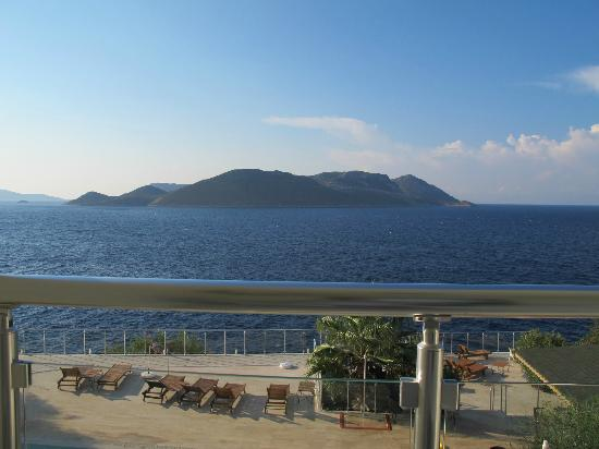 Hotel Cachet: Greek Island of Meis