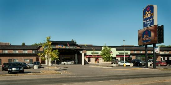 Photo of BEST WESTERN Royal Hotel Saskatoon