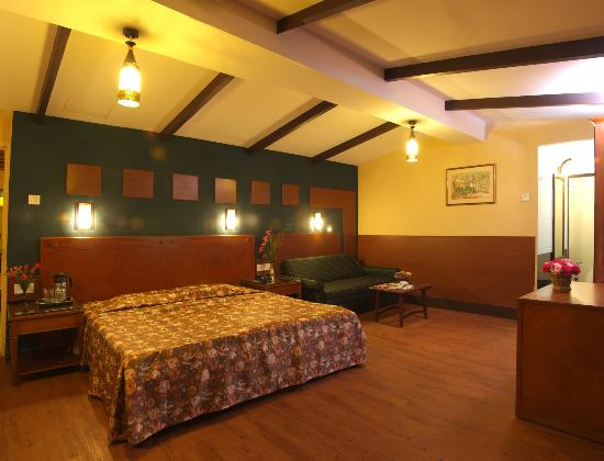 Photo of Hotel Jai Kodaikanal