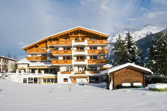 Photo of Hotel Stubaierhof Neustift im Stubaital
