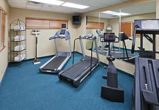 Residence Inn Corpus Christi: Fitness Center