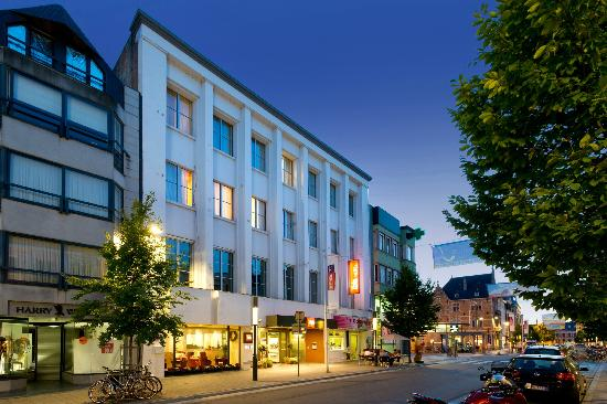 Photo of Hotel Ibis Kortrijk Centrum