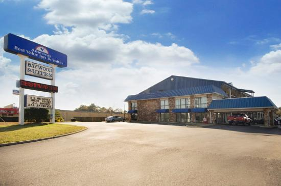 Americas Best Value Inn - Dothan: Welcome to Americas Best Value Inn