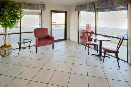 Americas Best Value Inn - Dothan: Meeting Space