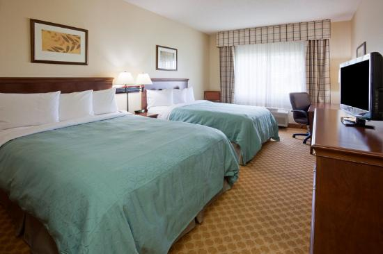 Country Inn & Suites By Carlson, Rochester: CountryInn&Suites Rochester GuestRoom