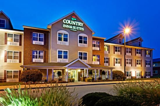 ‪Country Inn & Suites By Carlson, York‬