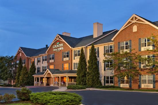 ‪Country Inn & Suites By Carlson, Sycamore‬