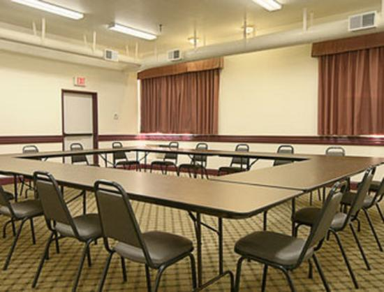 Days Inn Sutter Creek: Meeting Room