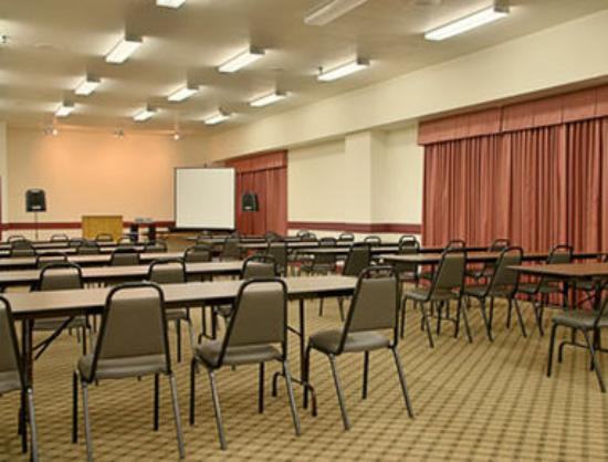 Days Inn Sutter Creek: Conference Room