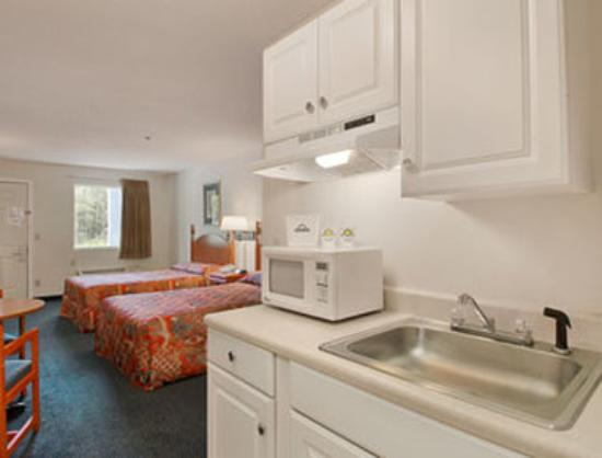 Dallas, GA: Standard Two Double Bed Room