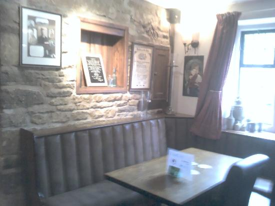 The Lamb Inn: Bar