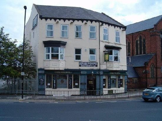 The Cricketers Hotel