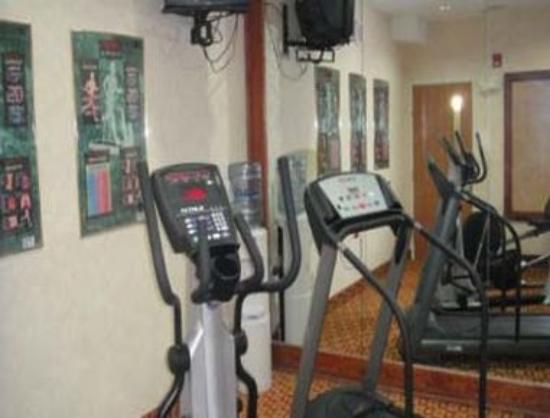 Super 8 Freeport: Workout Room
