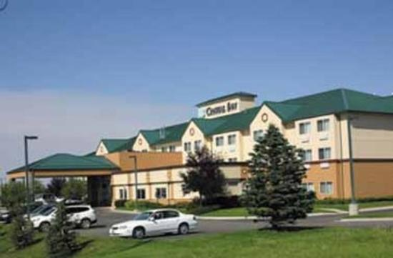 Crystal Inn Hotel & Suites Great Falls