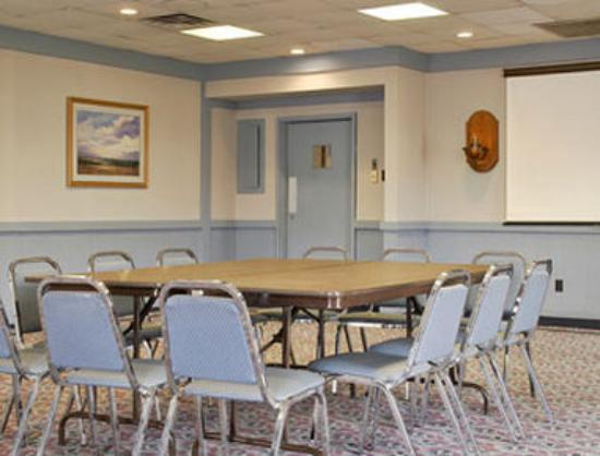 Caryville, TN: Meeting Room
