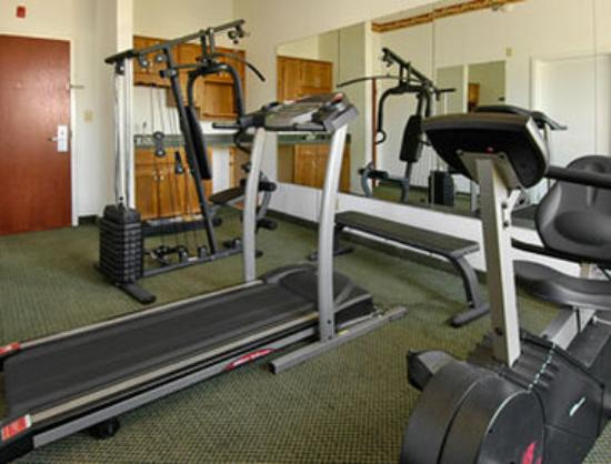 Super 8 Southaven: Fitness Center