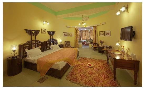 Photo of Hotel Madho Vilas Jodhpur