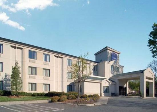 Photo of Sleep Inn Billy Graham Parkway Charlotte