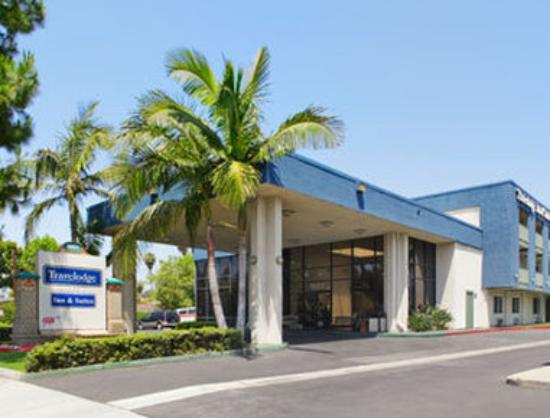 Travelodge Inn & Suites Anaheim