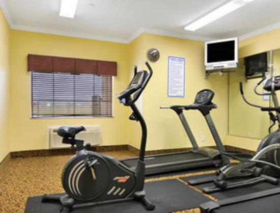 Baymont Inn &amp; Suites: Fitness Center