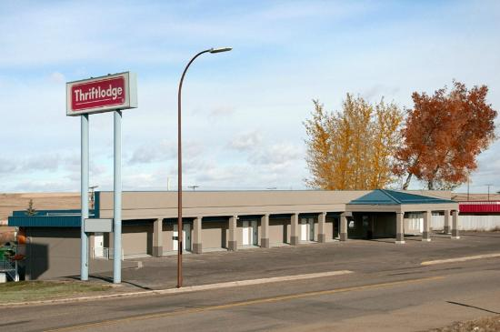 Swift Current Thriftlodge