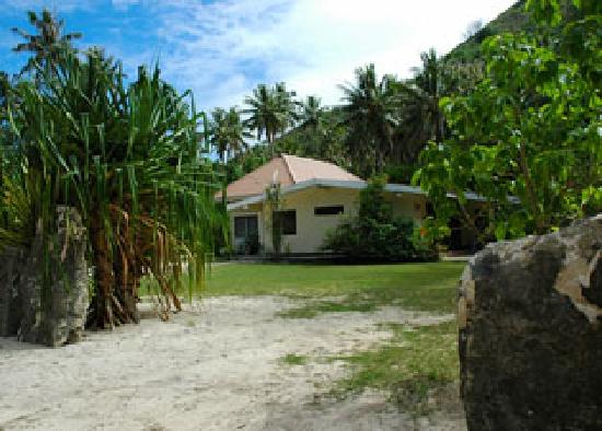 Photo of Pension Teautamatea Rurutu