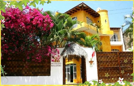 Photo of Hotelito Rolando Puerto Vallarta