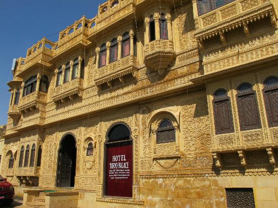 Hotel Tokyo Palace Jaisalmer