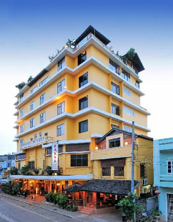 Photo of Pakse Hotel