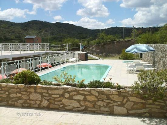 Photo of Apart Hotel La Quebrada Province of San Luis