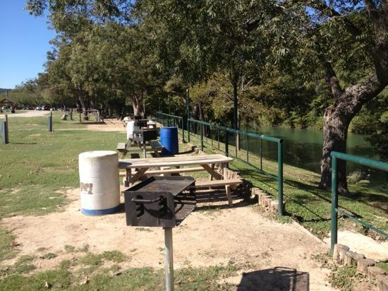 Photo of Lazy L and L Campground and Store New Braunfels