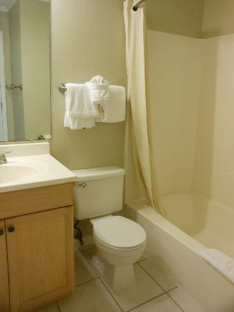 Hilton Head Island Beach & Tennis Resort: bathroom
