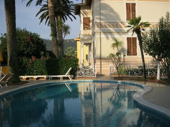 Photo of Park Hotel Castello Finale Ligure