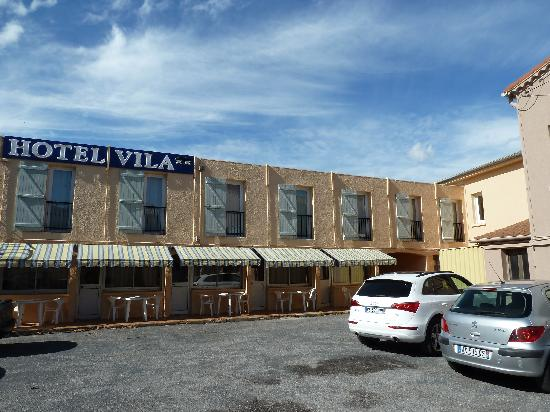 Photo of Hotel Vila Frontignan