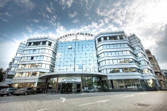 Photo of Crystal Palace Hotel Bucharest