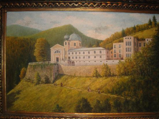 Hotels Fojnica