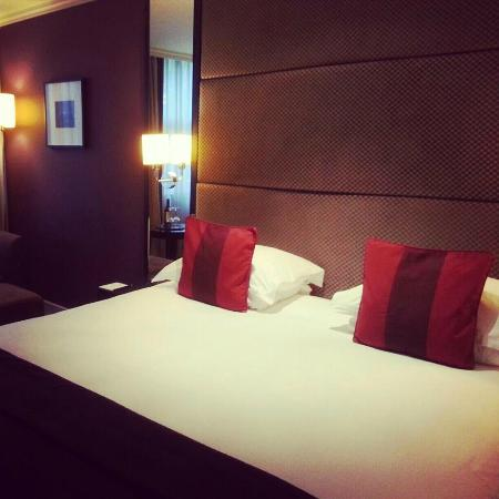 Malmaison London: Lovely Room at the Malmaison